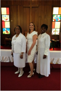 Bethel Ministerial Staff